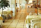 59F European Restaurant 워킹온더클라우드 내부 이미지