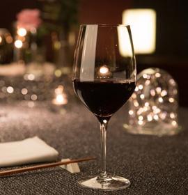 글라스 와인